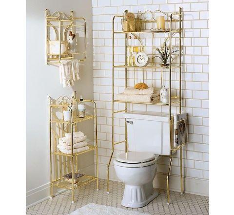 اكسسوارات الحمام Recherche Google Towel Rack Toilet Bathroom