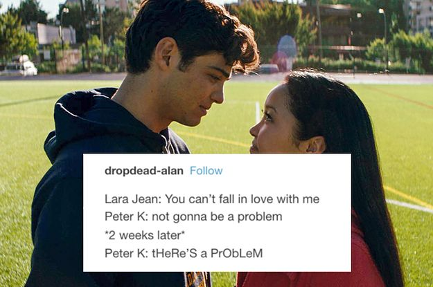 32 To All The Boys I Ve Loved Before Tumblr Posts That Are A Big Mood Romance Movies Quotes Movie Quotes Funny Fun Facts