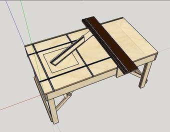 mobile werkbank selber bauen werkbank selber bauen mehr. Black Bedroom Furniture Sets. Home Design Ideas