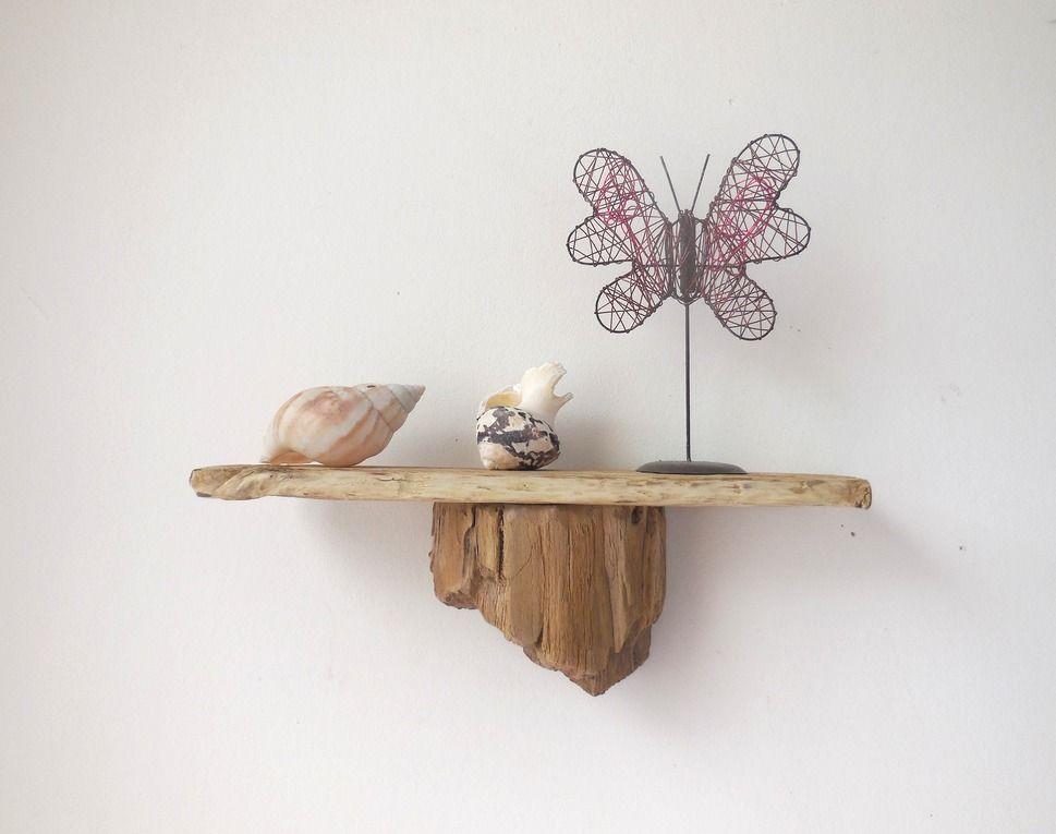 etag re en bois flott tout au naturel meubles et. Black Bedroom Furniture Sets. Home Design Ideas