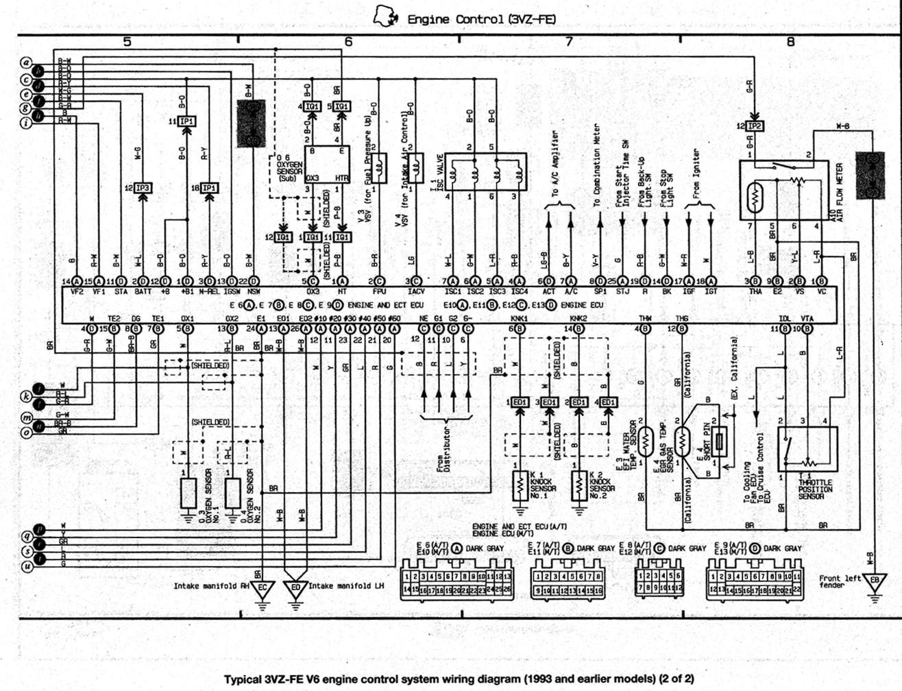 7c0f81 Toyota 3sge Wiring Diagram E Bases | Electrical diagram, Cool  pictures, Diagram | Beams Wiring Diagram |  | Pinterest