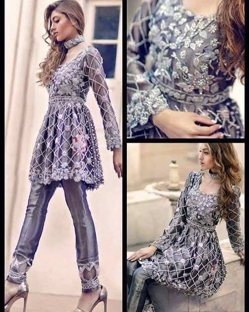 Beautiful Wedding party Dress | Women's evening dresses ...