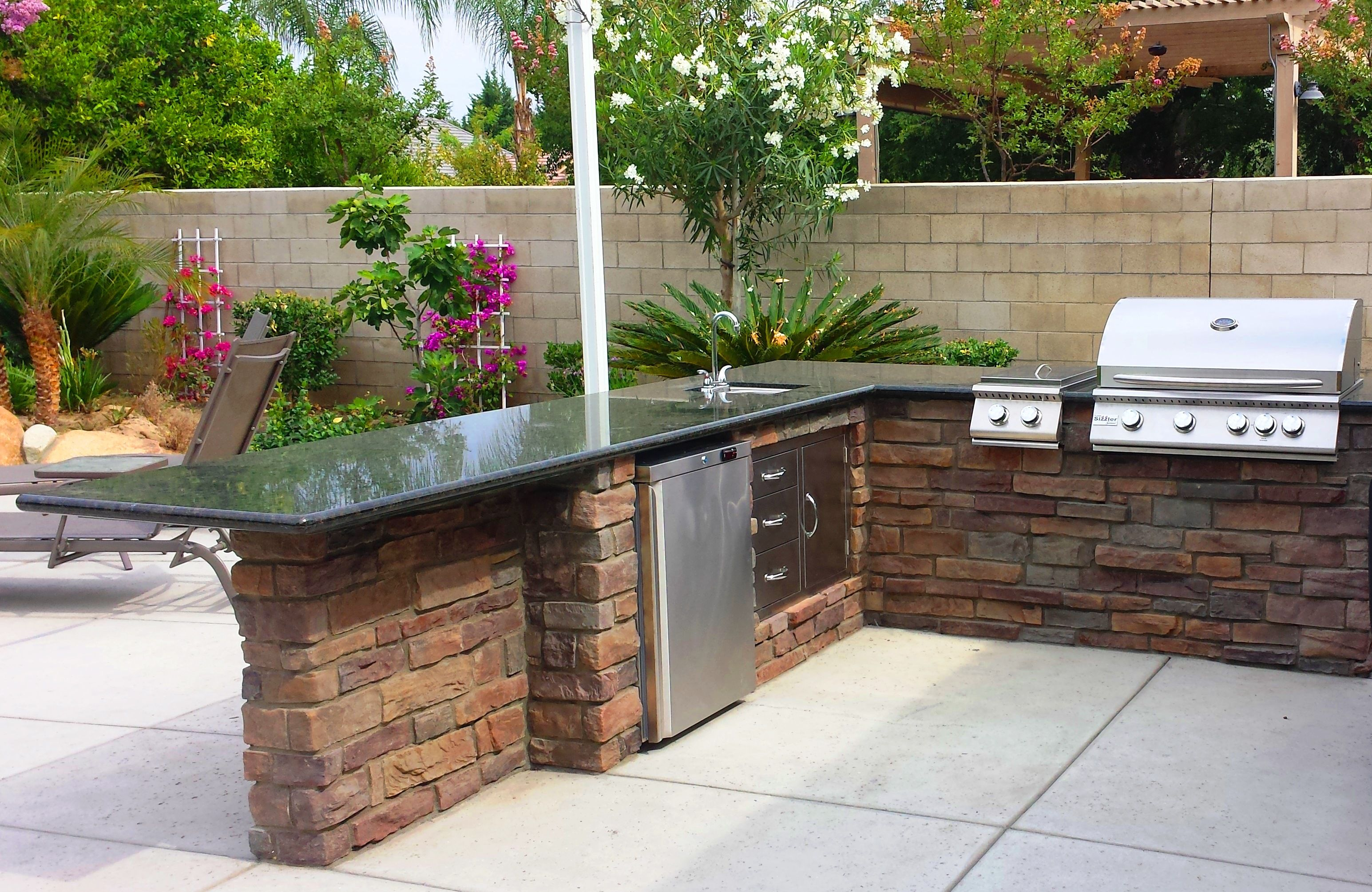 cozy fun outdoor kitchen island will make any wife wanna cook outdoor kitchen island on outdoor kitchen island id=21922