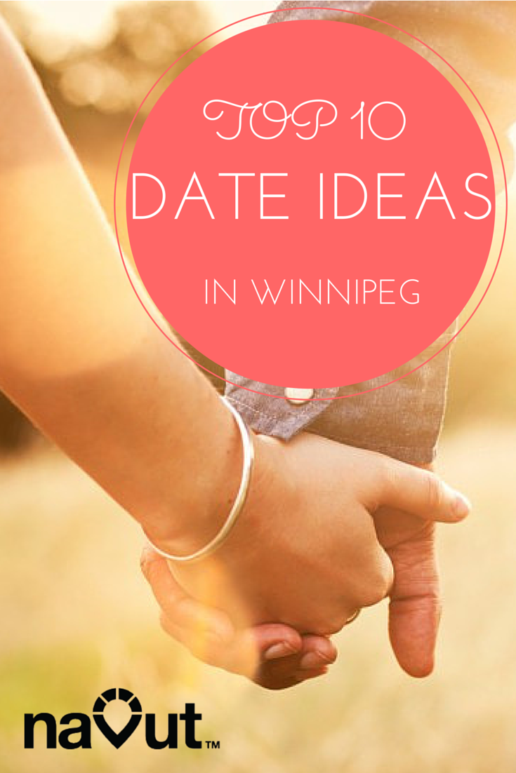 Winnipeg dating ideas
