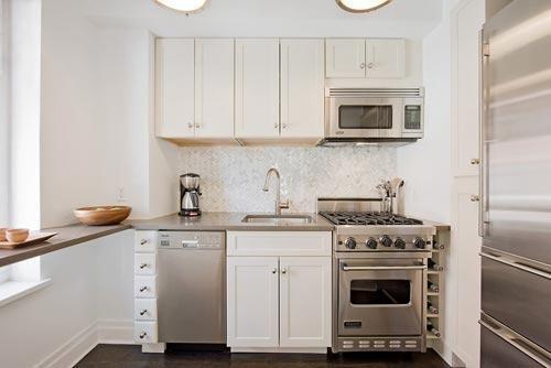 como decorar cocinas muy pequenas como decorar cocinas muy