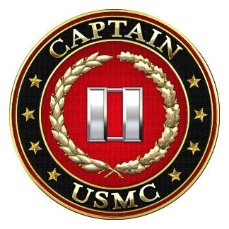 Captain - US Marine Corps