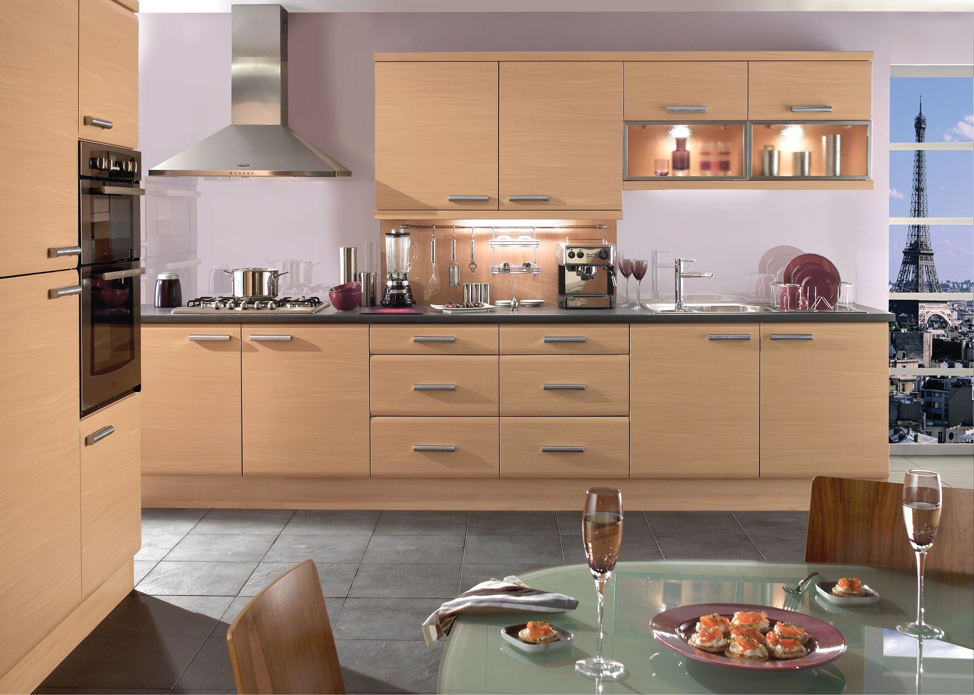 At Town Kitchens We Provide Only The Highest Quality Kitchens,