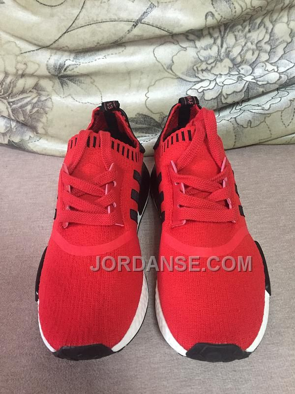 Adidas Yeezy 350 Boost Carmine Shoes Kids New 2017 Order