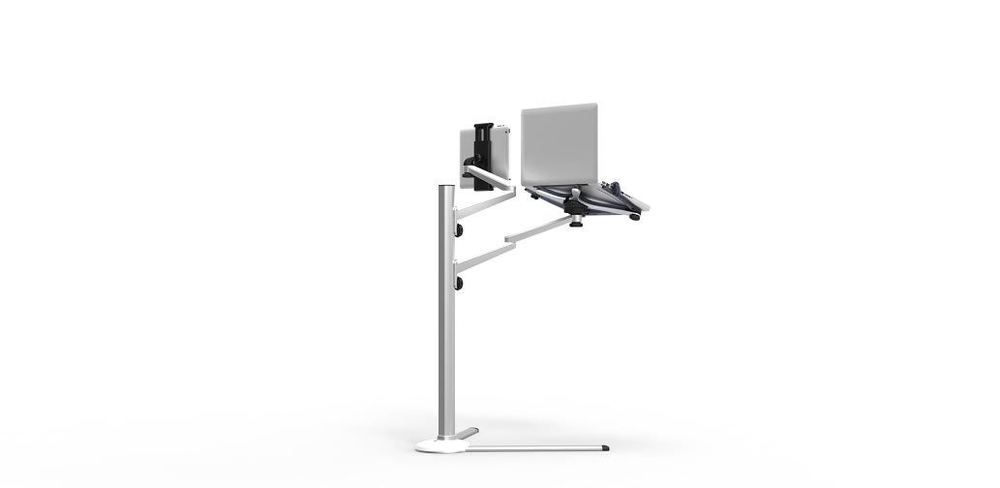 arm for Magichold desk stand for IPAD//LAPTOP