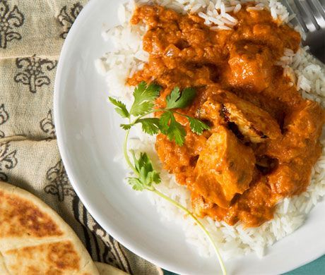 Chicken tikka masala recipe chicken tikka masala chicken tikka chicken tikka masala ethnic recipesindian forumfinder Choice Image
