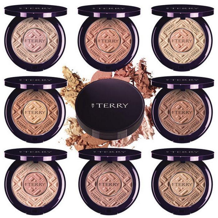 Осенняя коллекция макияжа By Terry Expert Makeup