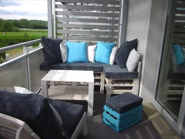 25 Amazing Uses For Old Pallets 400 x 300