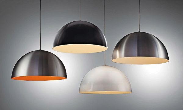 Product Code BIG DOME PENDANT LIGHT 880mm DescriptionHand spun