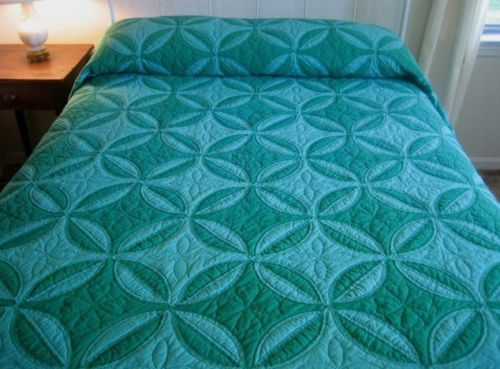Antique Vintage Ohio Amish Rob Peter to Pay Paul Cotton Quilt 83x98 Nice | eBay