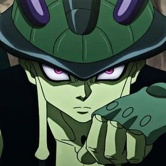 Meruem (HxH)   Hunter x hunter, Anime, Anime icons