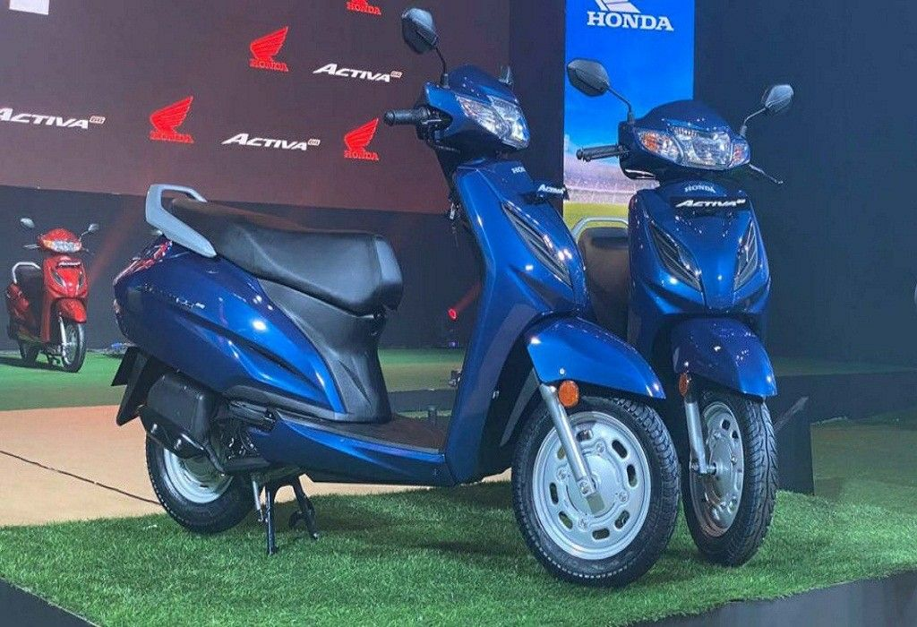 Honda Activa 6g Finally Launch In India Price And Launch Date