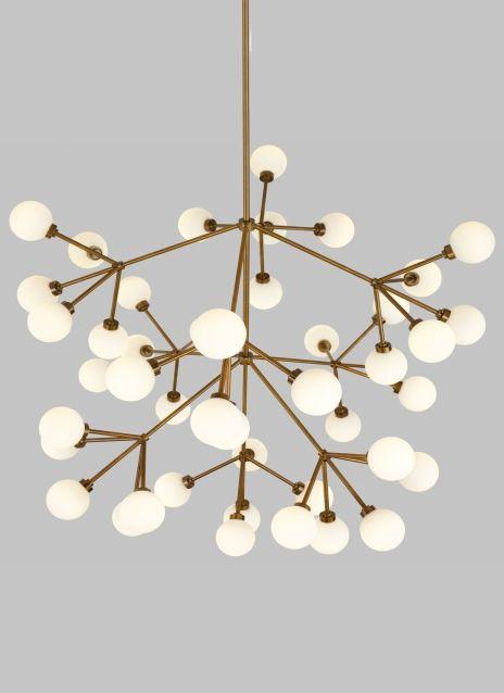 Mara Grande Chandelier Details | Tech Lighting & Mara Grande Chandelier Details | Tech Lighting | Light // Pendants ... azcodes.com