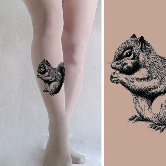 SQUIRREL Tights- size S / M / L / XL full length tights -Nude,Light Mocha, Grey,Vanilla White.