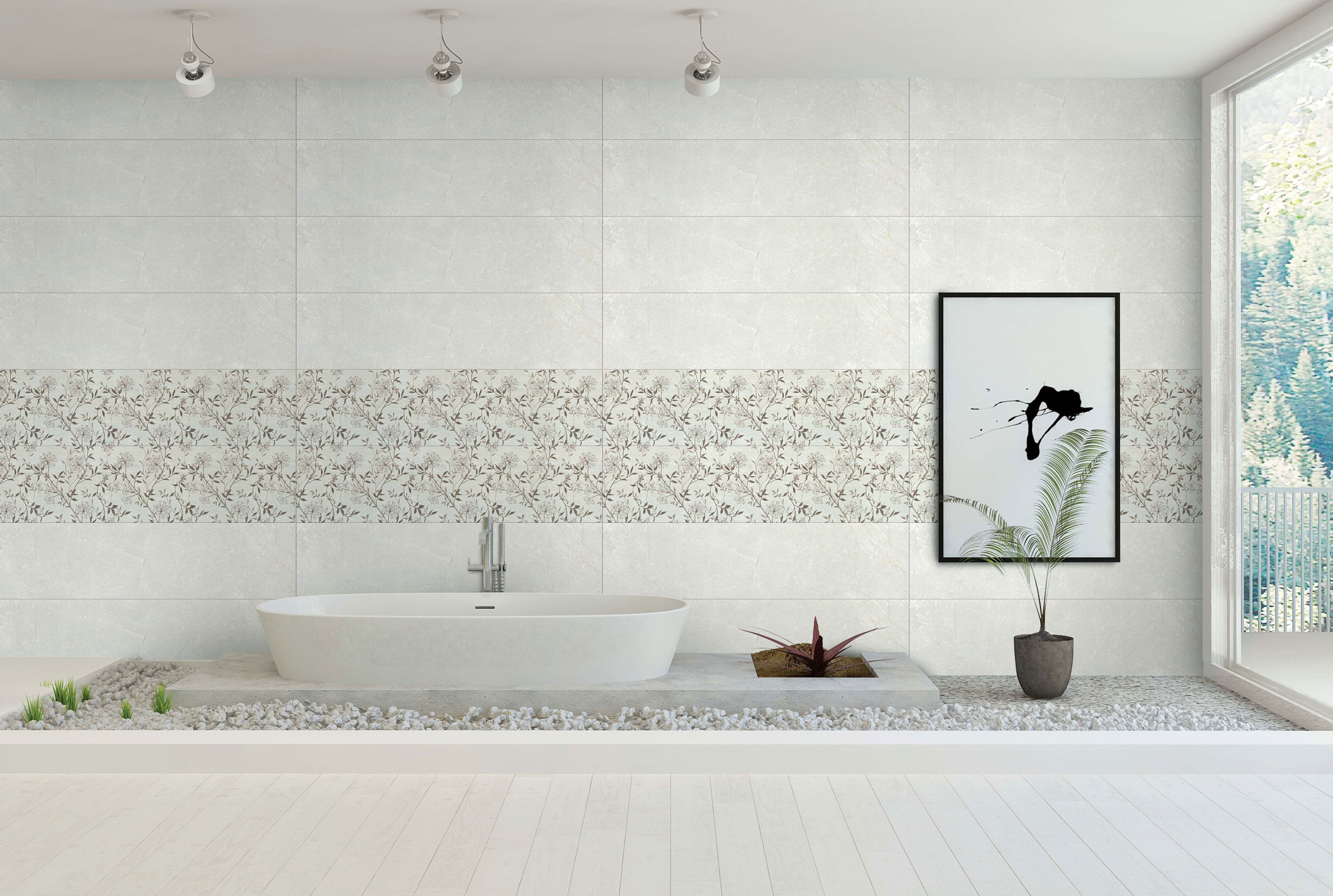 Buy Designer Floor, Wall #Tiles for #Bathroom, Bedroom, Kitchen ...