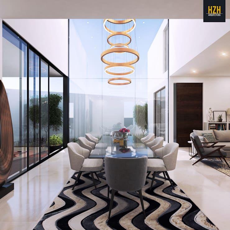 Dimensión: lo que debes saber antes de diseñar tu casa | Ideas para