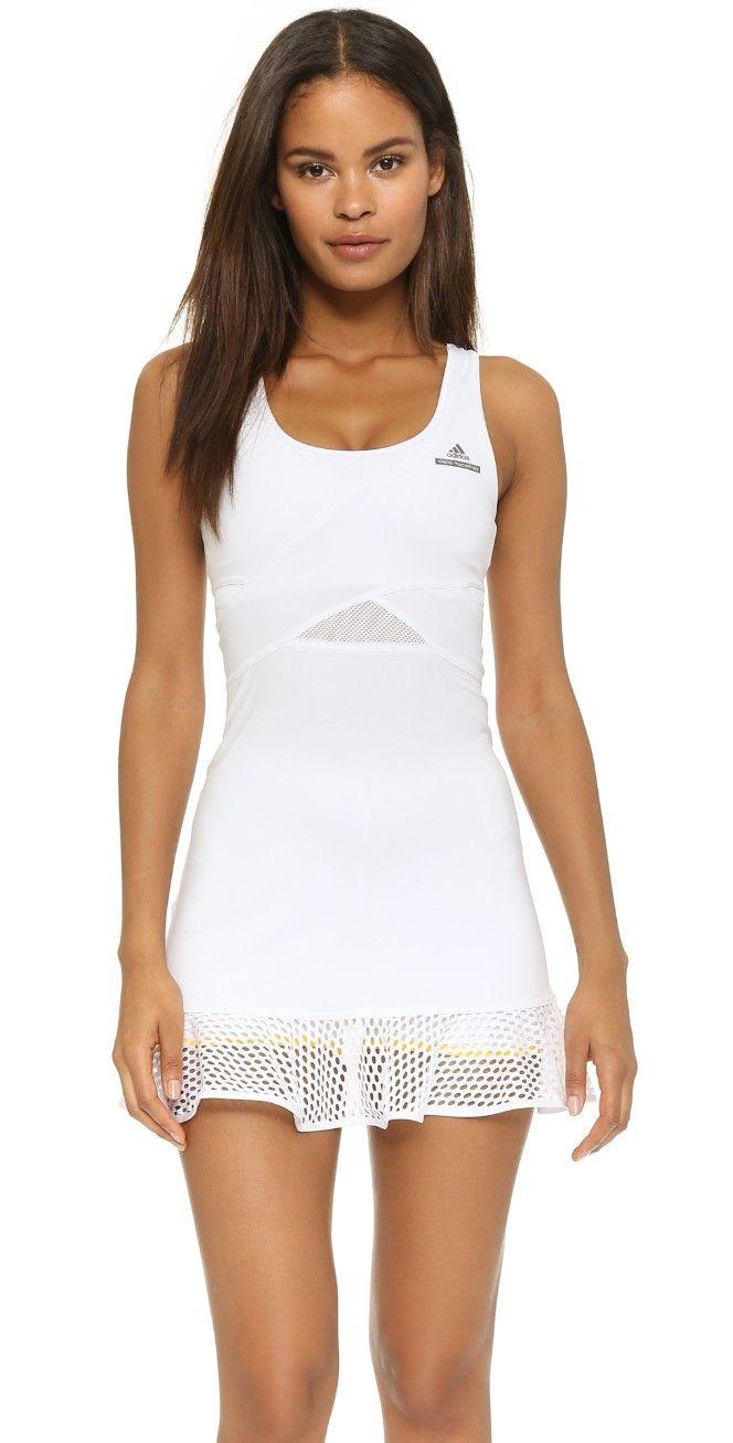 716c210395 adidas by Stella McCartney Stella Tennis Dress