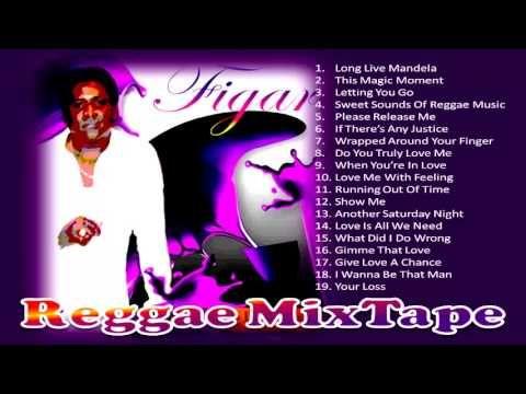 Reggae Mixtape ~ FIGARO - Free Reggae Music MP3 Download   Reggae