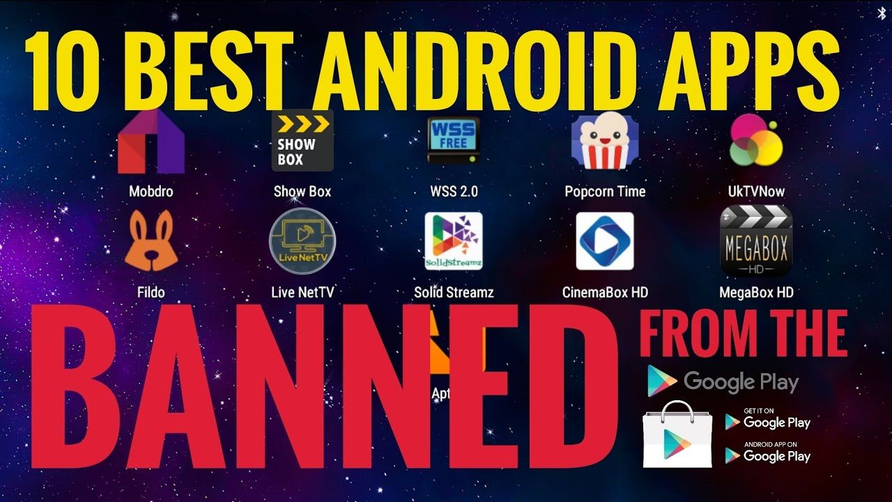 android tv free movies app