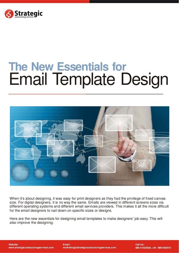 PSD to HTML Email Template for Email Marketing PSD to HTML Email - sample email marketing
