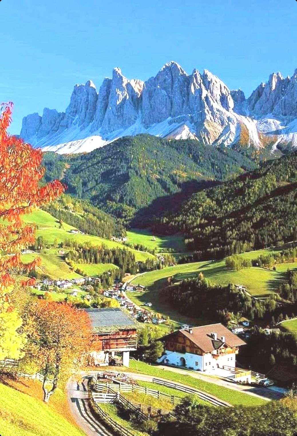 What To Bring When On A Sailing Vacation In Italy Landscape Pictures Beautiful Landscapes Beautiful Nature