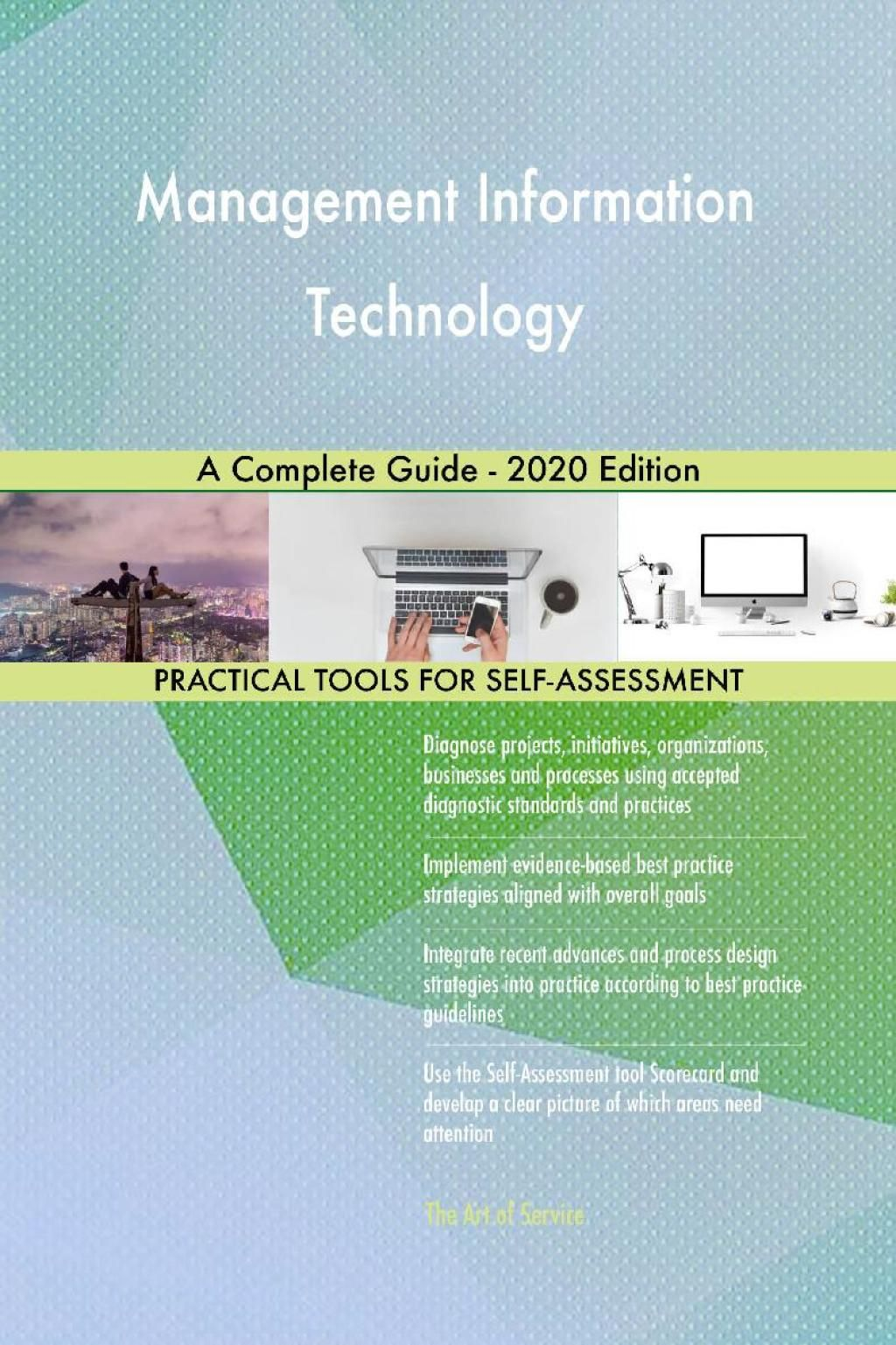 Management Information Technology A Complete Guide 2020 Edition Ebook With Images Information Technology Complete Guide Management
