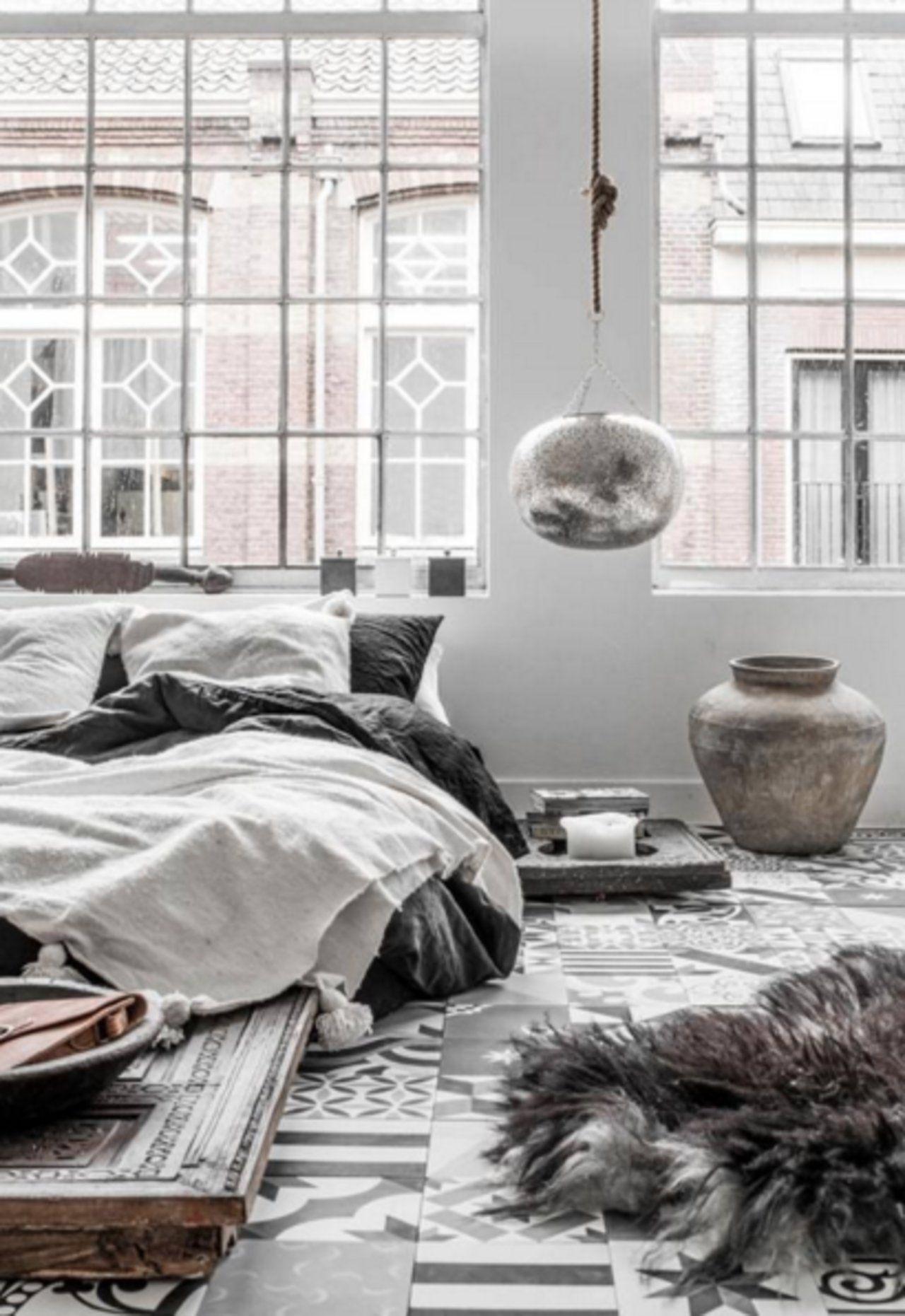 10 Beds We D Like To Sleep In Scandinavian Bedroom Decor Scandinavian Interior Bedroom Chic Bedroom Decor