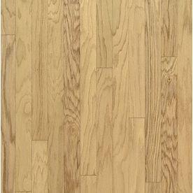 Bruce 5 In W X Variable L Oak Locking Hardwood Flooring From Lowes Oak Engineered Hardwood Hardwood Hardwood Floors