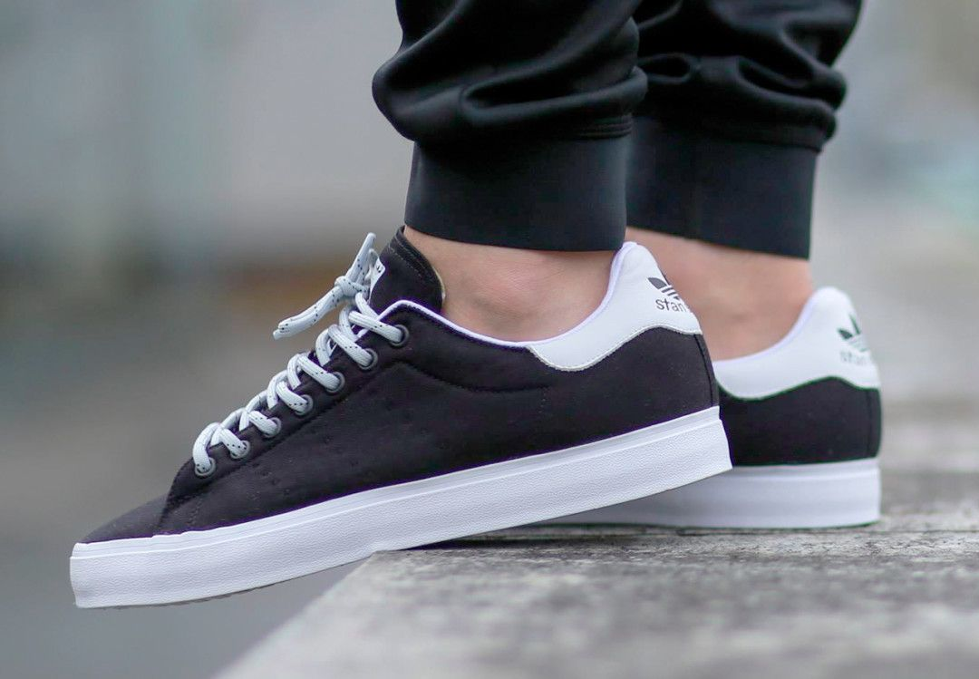 57ad743e53b Adidas Stan Smith Vulc