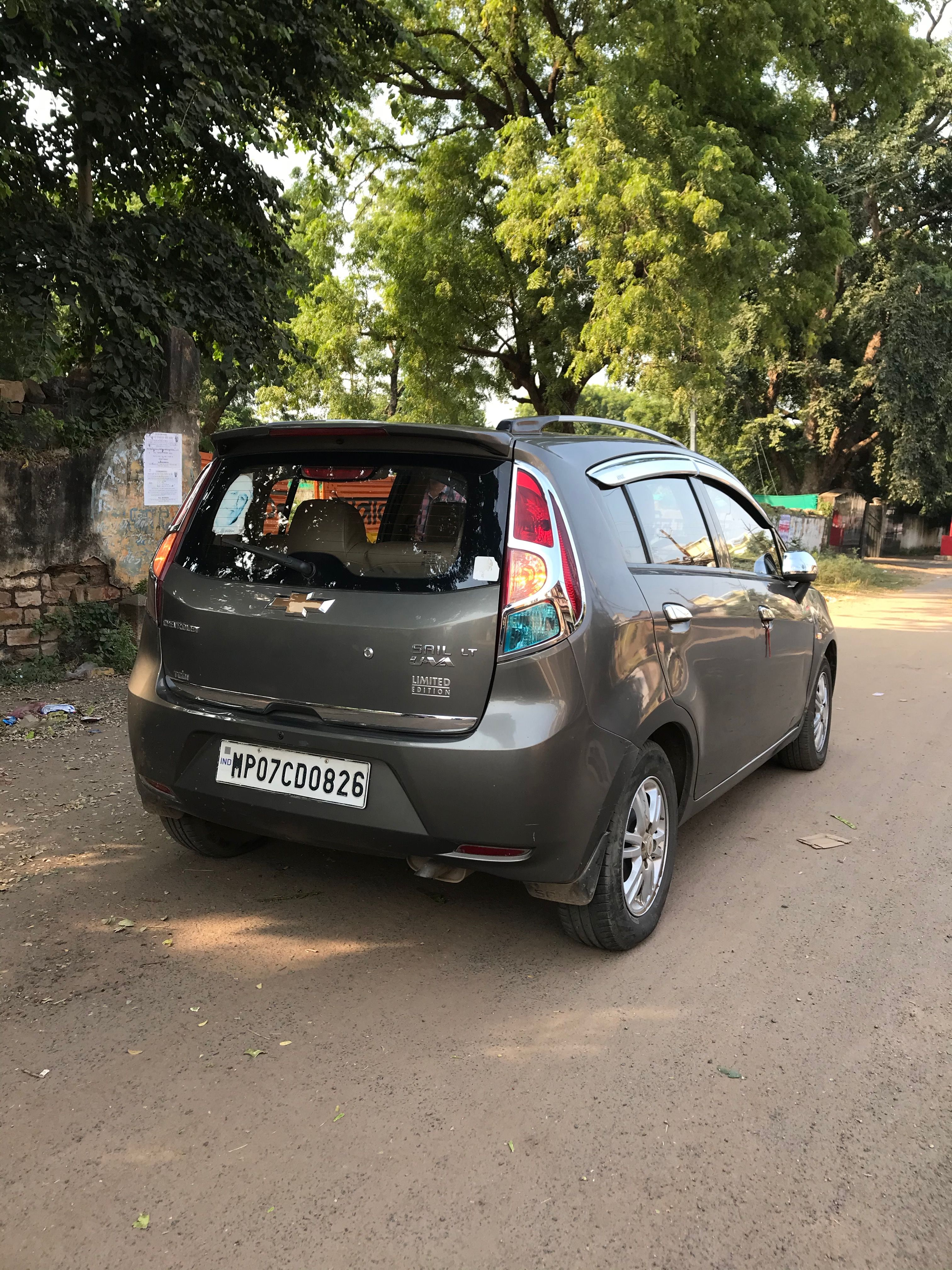Chevroletsailuva When Life Gives You More To Purchase Contact 91 9826291484 Price 4 Lakh Chevroletsail Chevrolet Sail Chevrolet Hatchback
