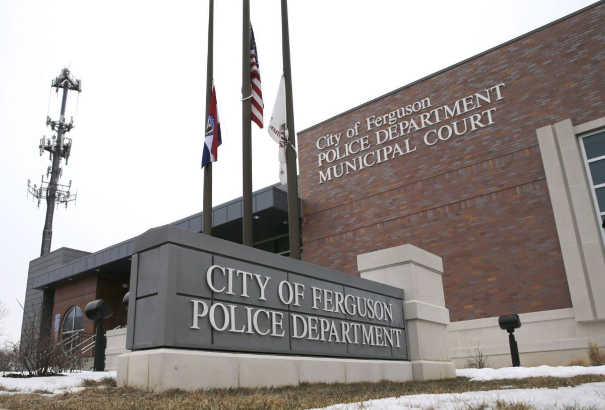 Jury awards $3 million to relatives of man who died after Ferguson police used Taser on him | Law and order | stltoday.com