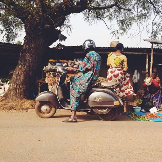 •|People|• Everyday life in Kpalimé, Togo. #MAPPAfrica  Photo by @nikomlan _ #travelafrica #africa #wanderlust #travel #everydayafrica #visiterlafrique #westafrica #dynamicAfrica #togo #kpalime...