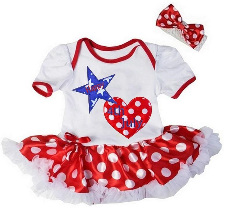 babyouts.com 4th-of-july-baby-girl-outfits-10 - Babyouts.com 4th-of-july-baby-girl-outfits-10 #babyoutfits Baby