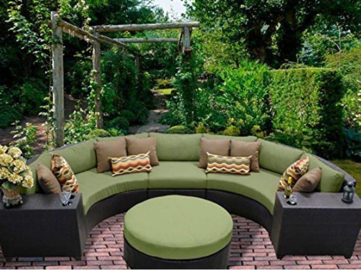 Outdoor Furniture Living Big Man Patio Chairs Free Shipping No