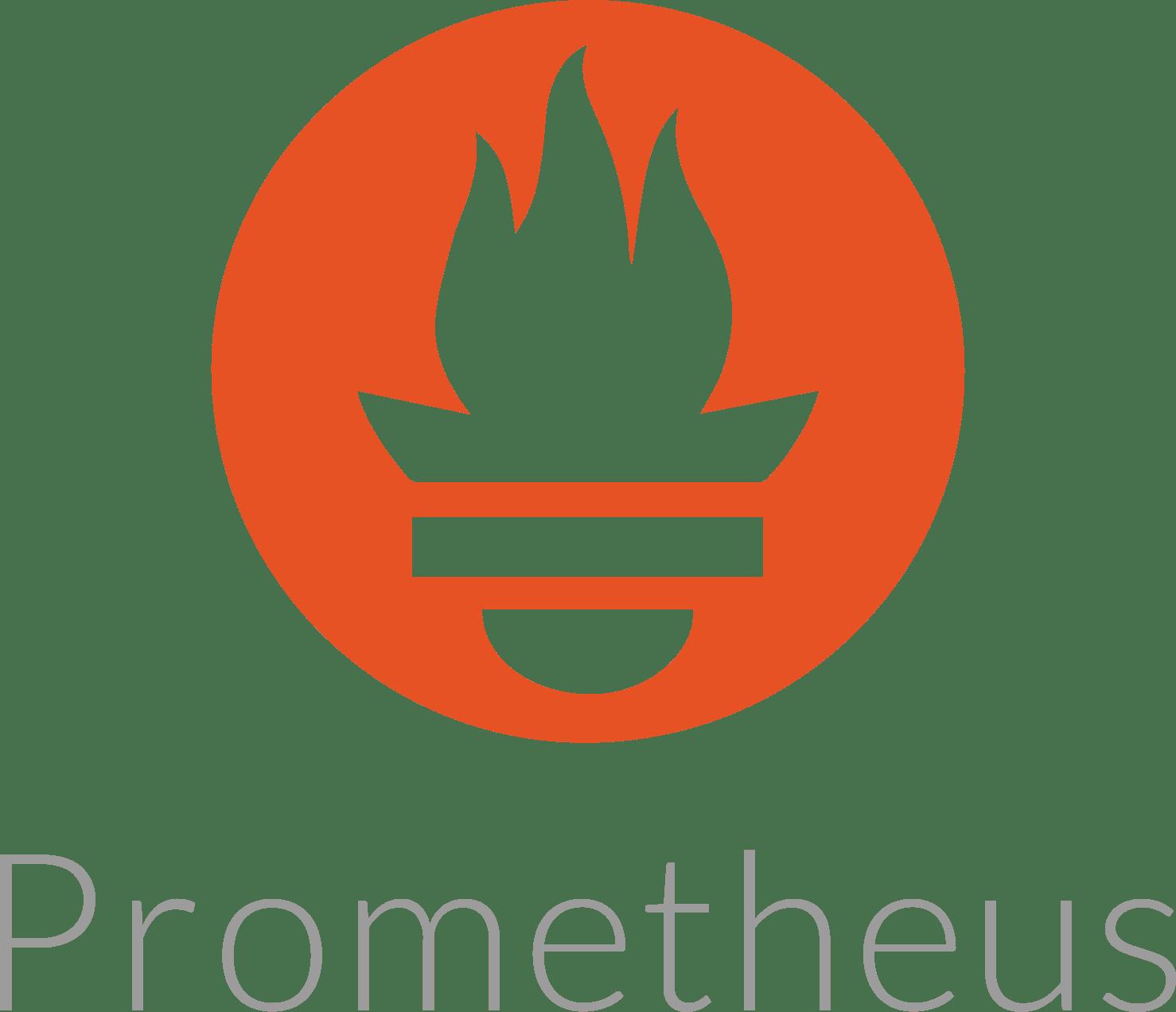 Prometheus Logo In 2021 Logos Vector Logo Tech Company Logos