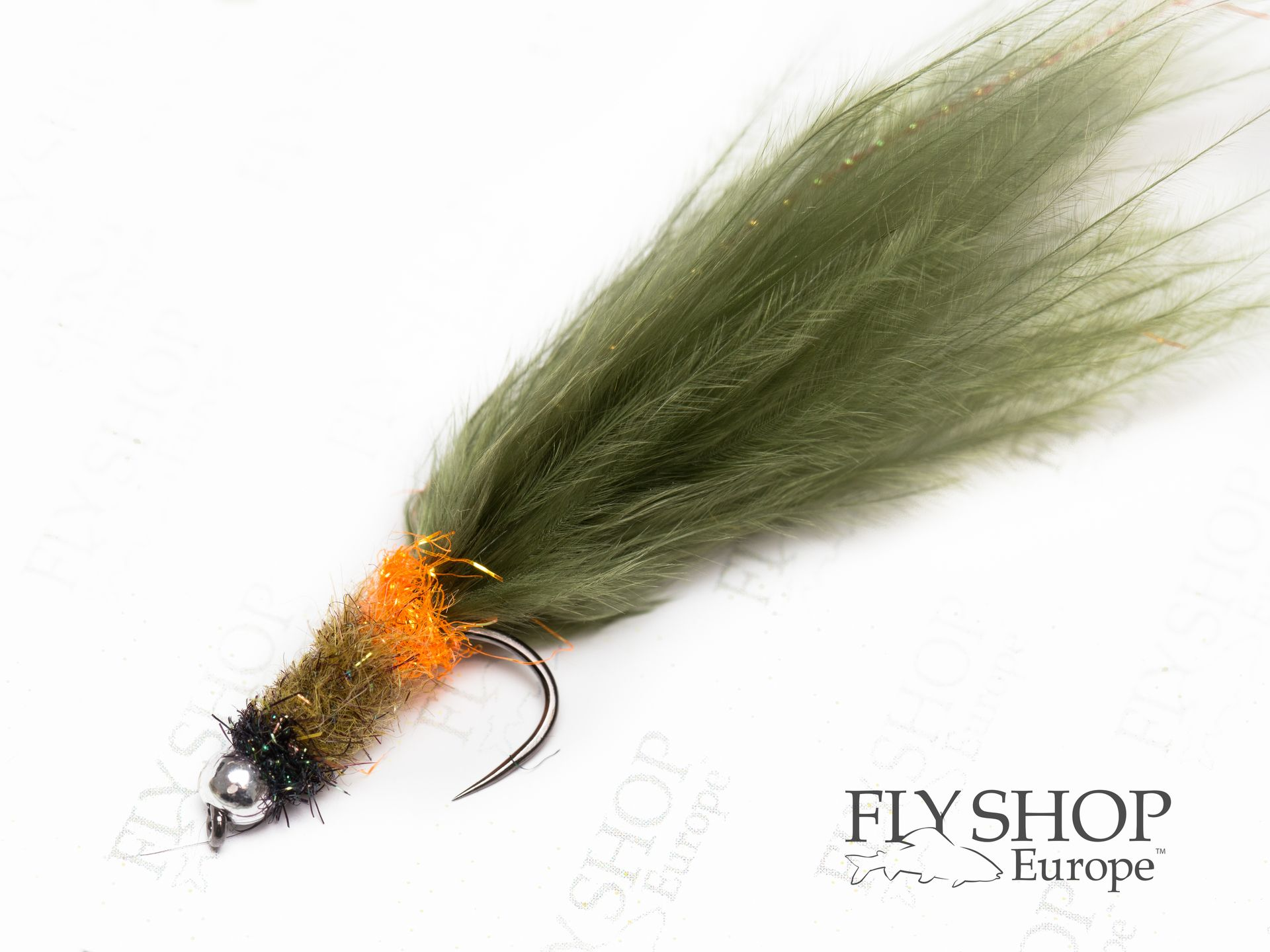 Fly Fishing Flies Olive Pheasant Tail Trout Flies Fritz Nymphs Stillwater