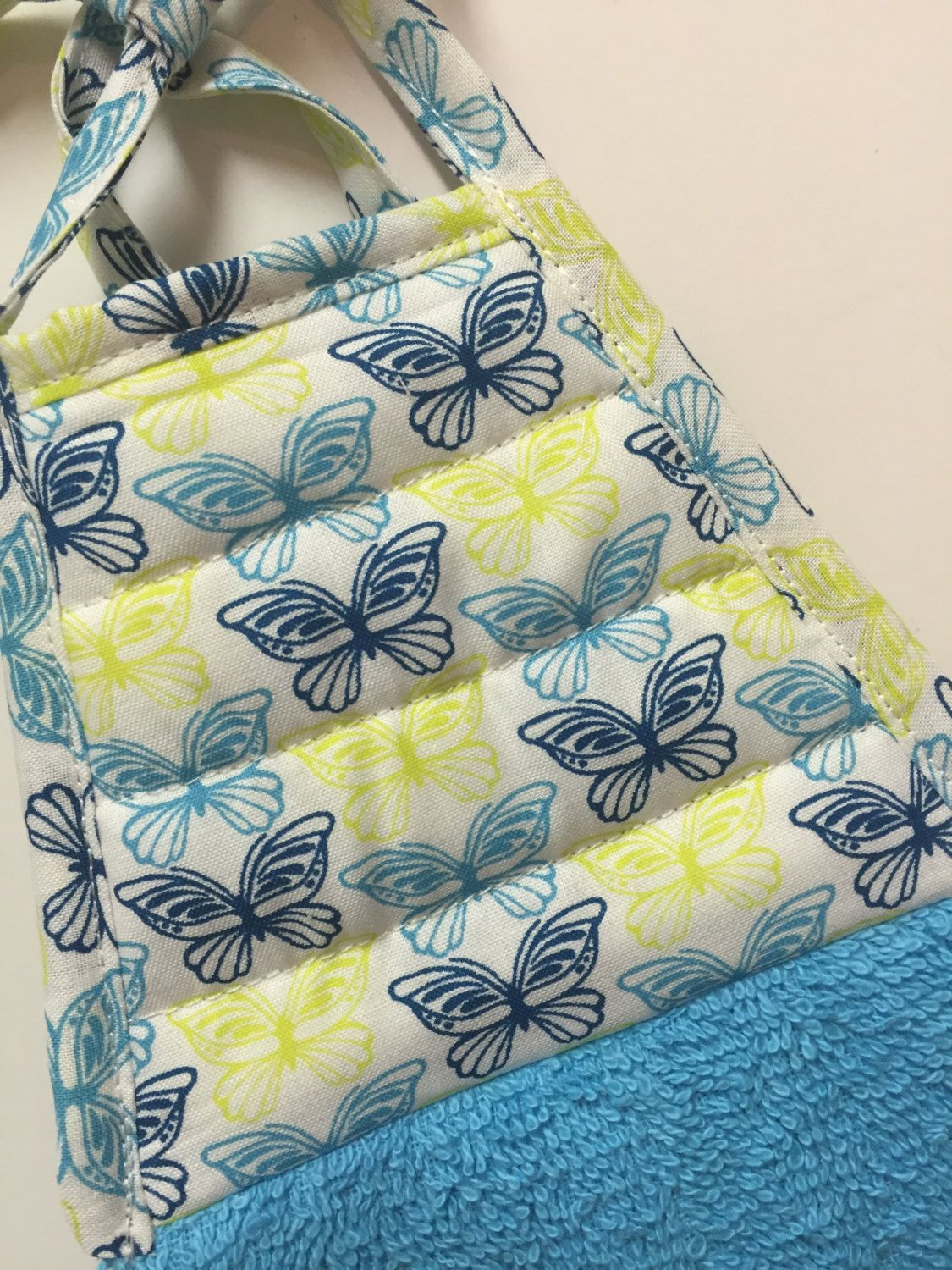 Wonderful Butterfly Kitchen Towel,Butterfly Tea Towel,Kitchen Decor,Gift For  Her,Hanging