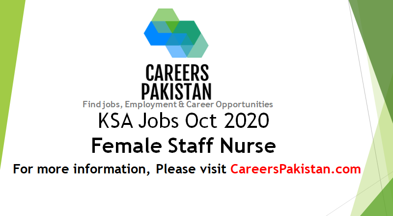 Pin By Careerspakistan On Overseas Jobs Saudi Arabia United Arab Emirates Bahrain Qatar Kuwait Nursing Jobs Medical Jobs Overseas Jobs