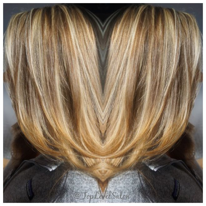 Like what you see, have some ideas of what you may want to do? give us a call! Check us out on Instagram: @TopLevelSalon or Facebook: www.Facebook.com/TopLevelSalon  #TopLevelSalon