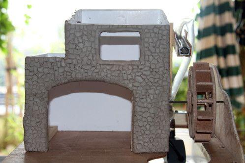 mon moulin huile avec roue aube 2010 belenes. Black Bedroom Furniture Sets. Home Design Ideas