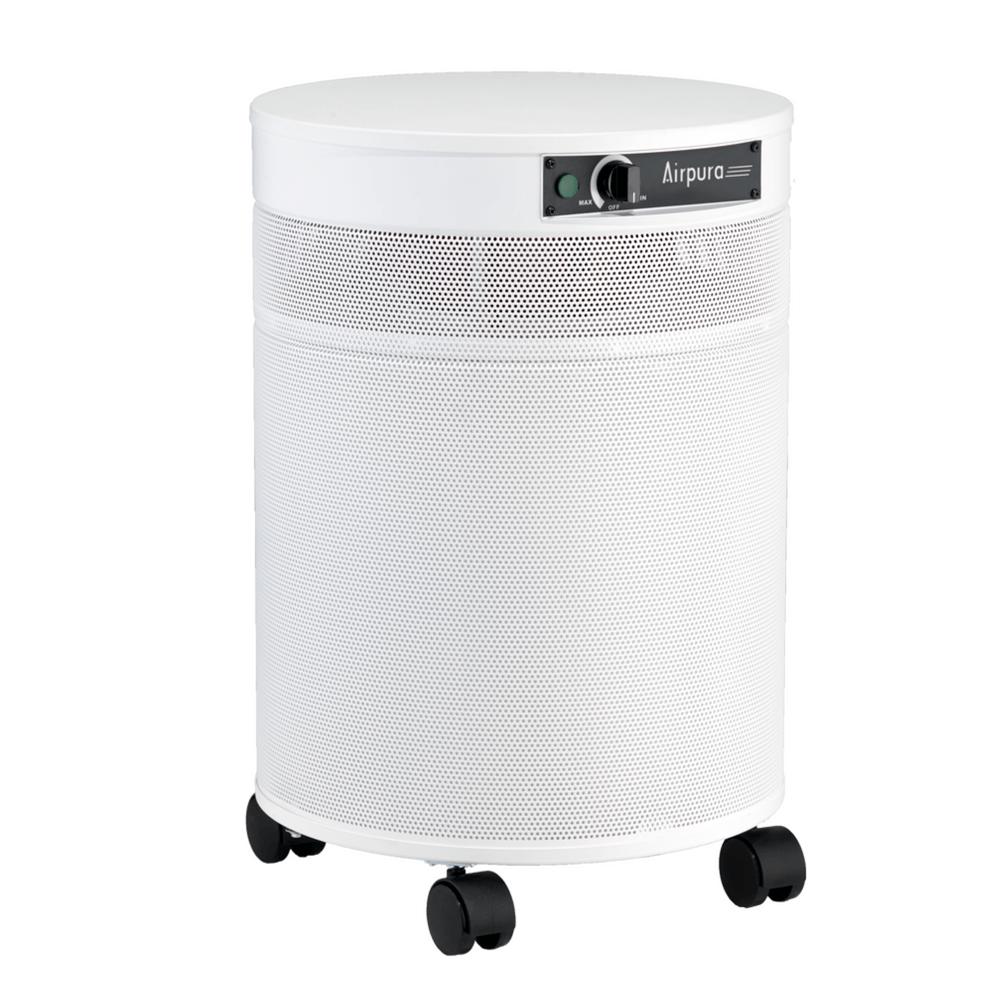 Airpura C600 Dlx Hepa Carbon Voc Air Purifier Asthma Air Purifier Air Purifier Air Purifier Smoke