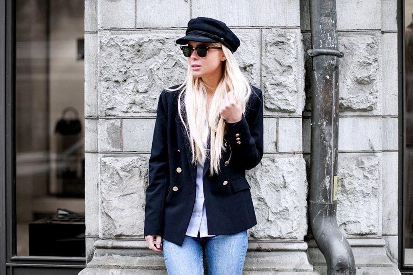 Outfit inspiratie! Bekijk de look van Victoria Tornegren én zie waar je de look kunt shoppen! - http://goo.gl/ZQnOmB