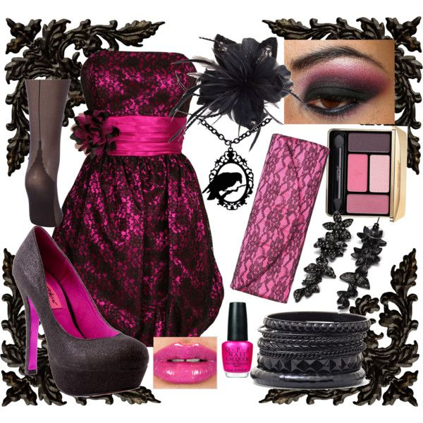 Designer Clothes Shoes Bags For Women Ssense Hot Pink Black Pink Nice Dresses