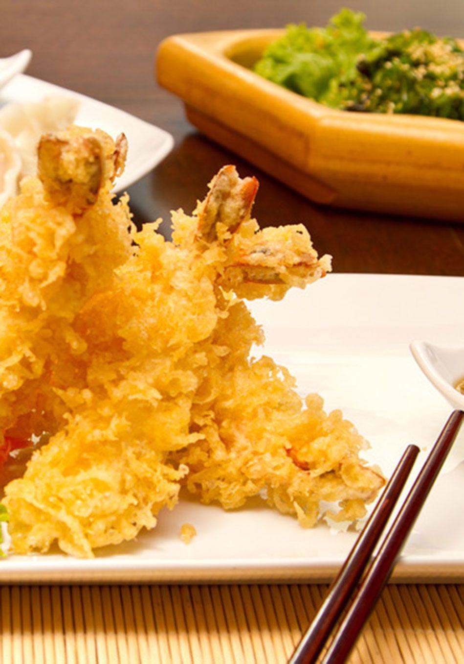 Snap Crackle Amp Pop Shrimp Recipe Recipe Shrimp Recipes
