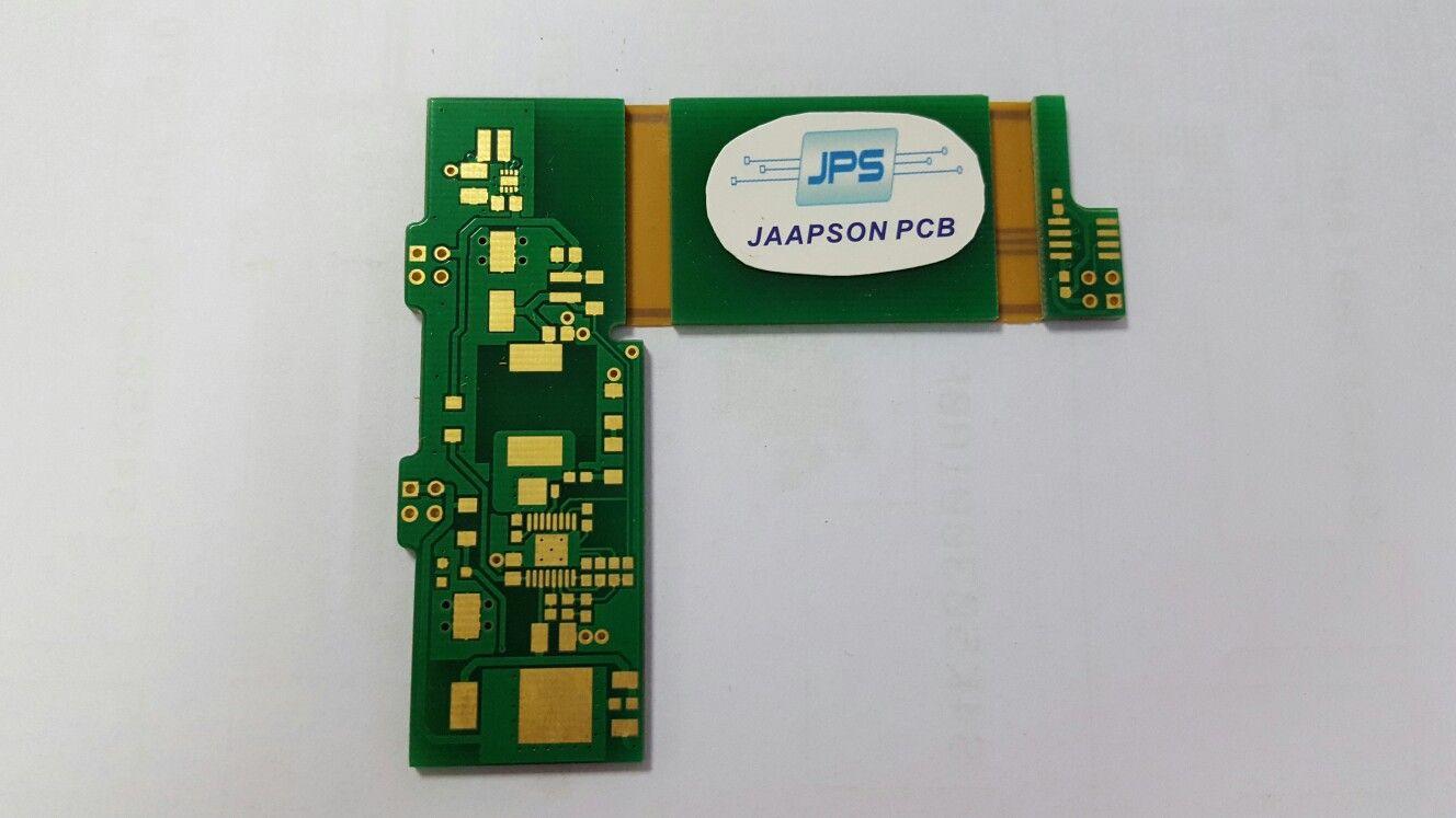Rigid Flexible Pcb Printed Circuit Circuit Board Printed Circuit Board