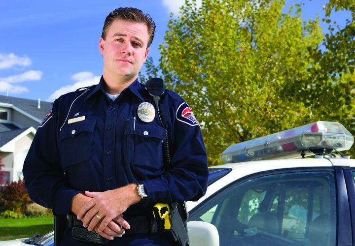 10 Rookie Errors To Avoid Police Officer Requirements Law Enforcement Jobs Police Officer